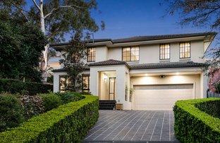 Picture of 9 Mahratta Avenue, Wahroonga NSW 2076