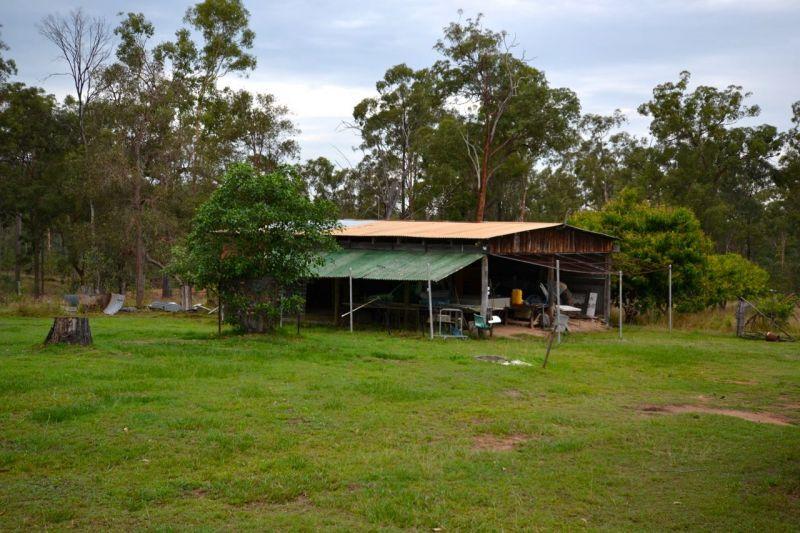 Mount Hallen QLD 4312, Image 0