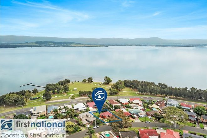 Picture of 22 Henricks Parade, MOUNT WARRIGAL NSW 2528