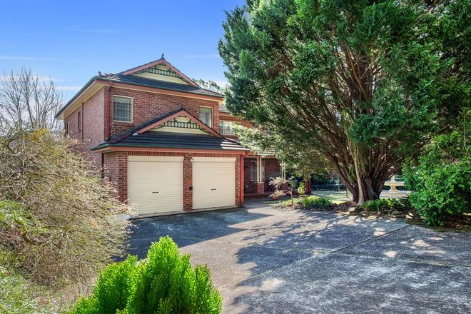 Picture of 45 George Street, BERRY NSW 2535