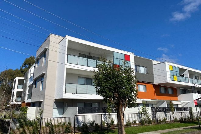 Picture of 6/108 Lethbridge Street, PENRITH NSW 2750