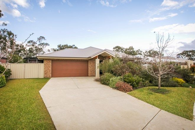Picture of 9 Pech Avenue, JINDERA NSW 2642