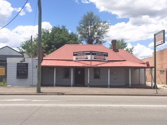 32 GEORGE STREET, Singleton NSW 2330, Image 2