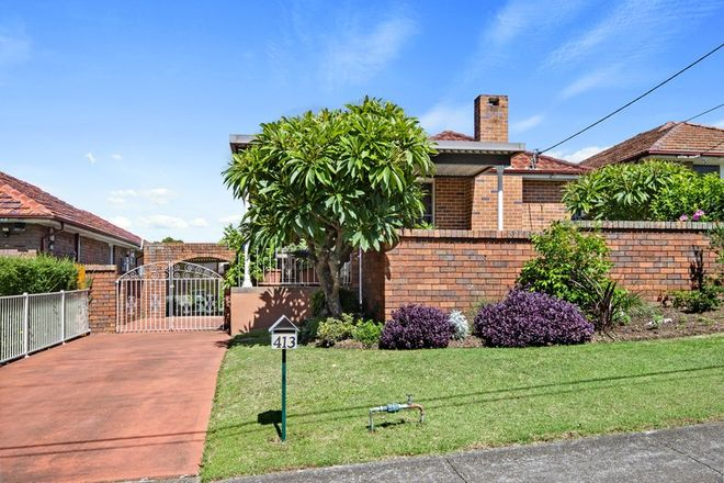 Picture of 413 Kissing Point  Road, ERMINGTON NSW 2115