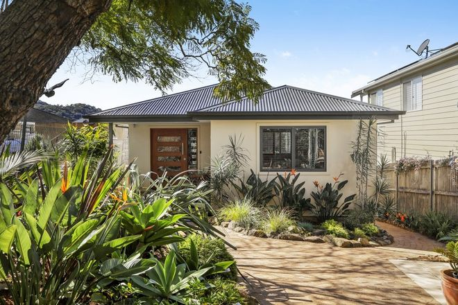 Picture of 43 Point Road, MOONEY MOONEY NSW 2083