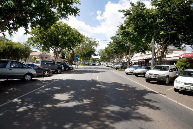 92 CHURCHILL STREET, Childers QLD 4660, Image 2