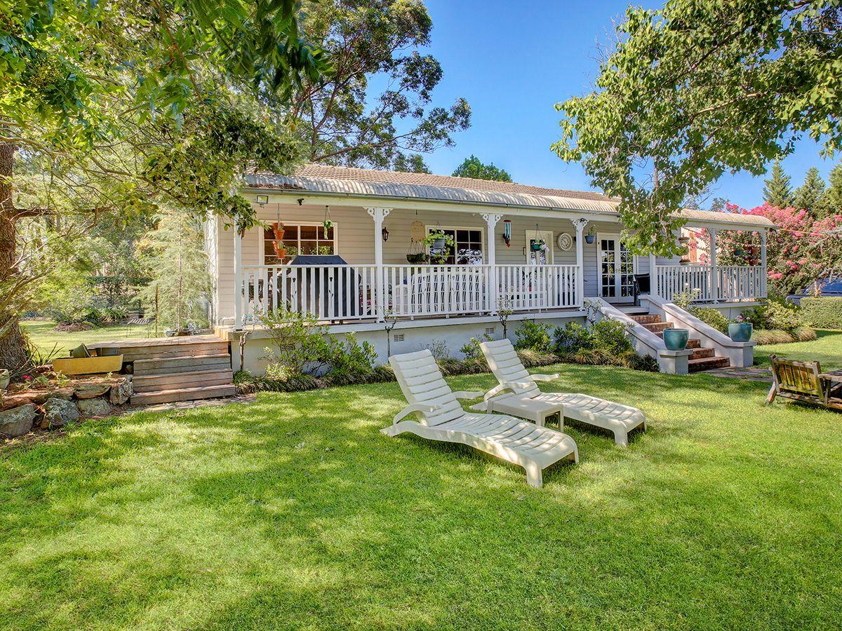 24 Moores Road, Glenorie NSW 2157, Image 2