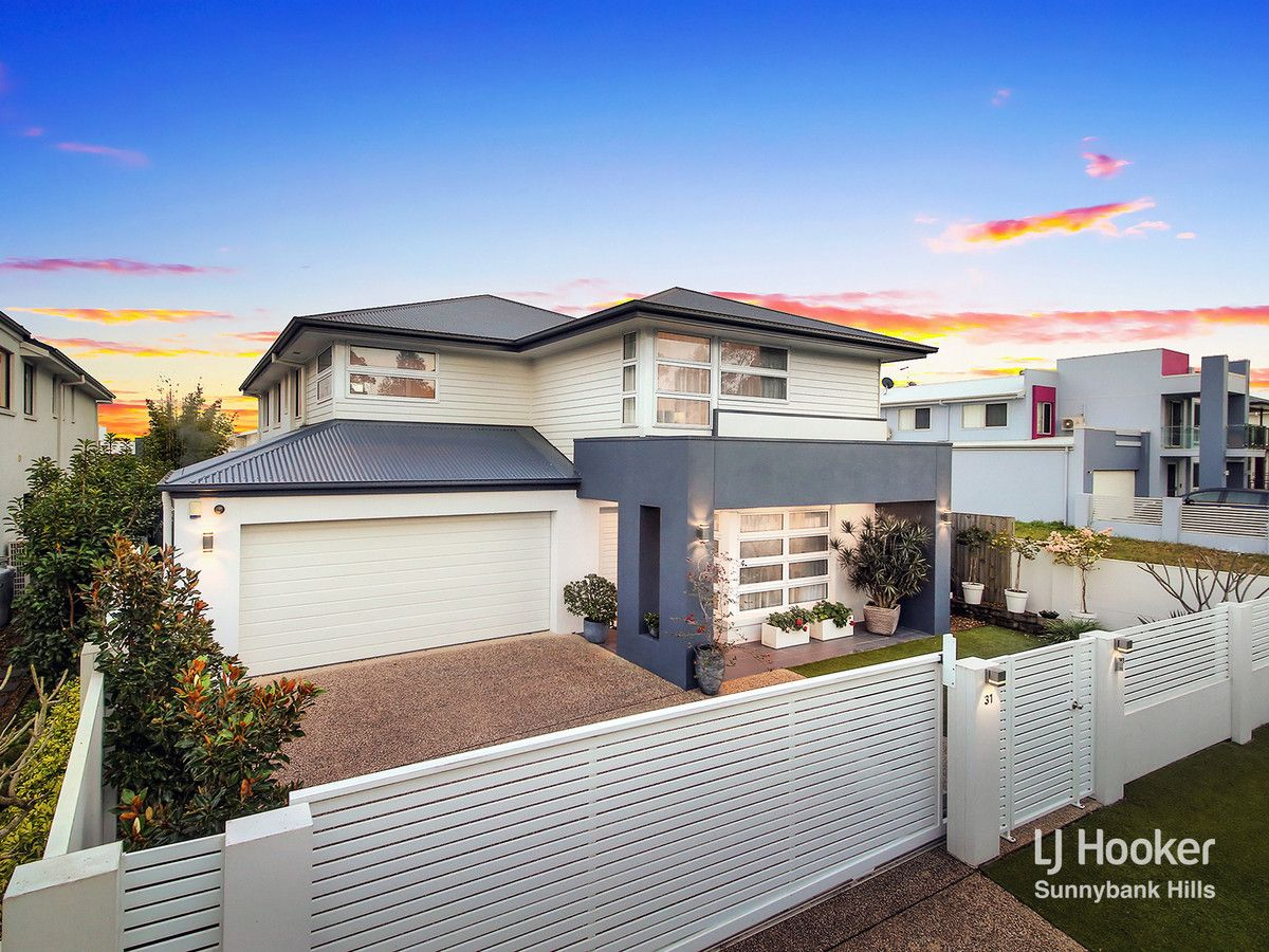 31 Peachtree Place, Stretton QLD 4116, Image 0