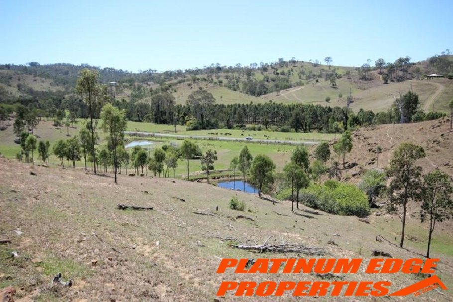 Lot 23 Kooralbyn Road, Laravale QLD 4285, Image 0