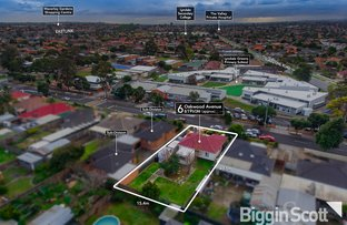 Picture of 6 Oakwood Avenue, Dandenong North VIC 3175
