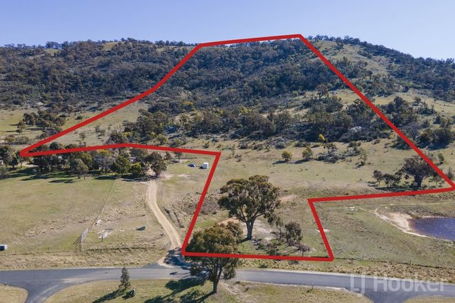 Picture of 82 Naylor Road, URILA NSW 2620