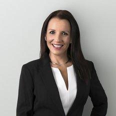 Carolyn Wheatley, Sales representative