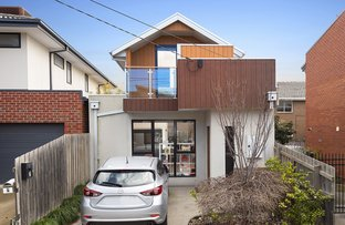 Picture of 2 Lennox Street, Yarraville VIC 3013