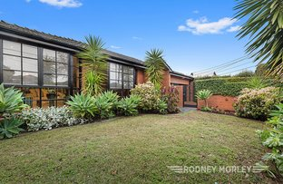 Picture of 124 Bambra Road, Caulfield VIC 3162