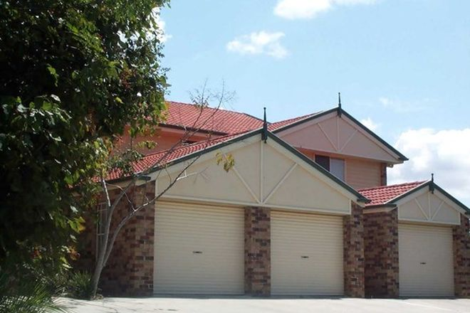 Picture of 2/10 Gloriana Street, MORNINGSIDE QLD 4170