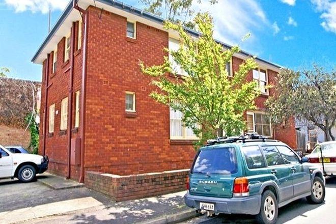 Picture of 8/119 Probert Street, NEWTOWN NSW 2042
