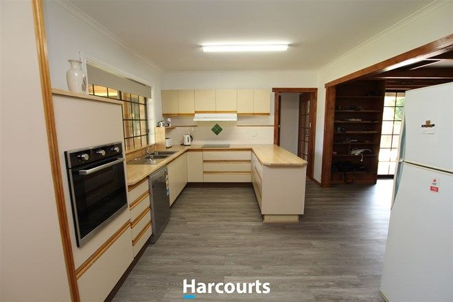 Picture of 995 Old Tolmie Road, TOLMIE VIC 3723