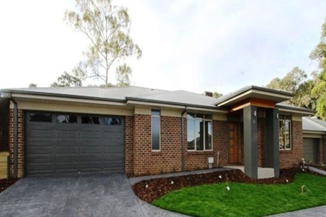 Picture of 1/27 Old Aqueduct Road, DIAMOND CREEK VIC 3089