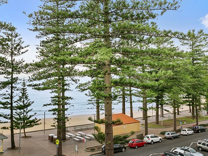 303/25-27 South  Steyne, Manly NSW 2095, Image 0