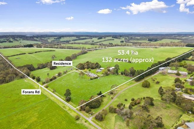 Picture of 60 Forans Road, BARONGAROOK WEST VIC 3249