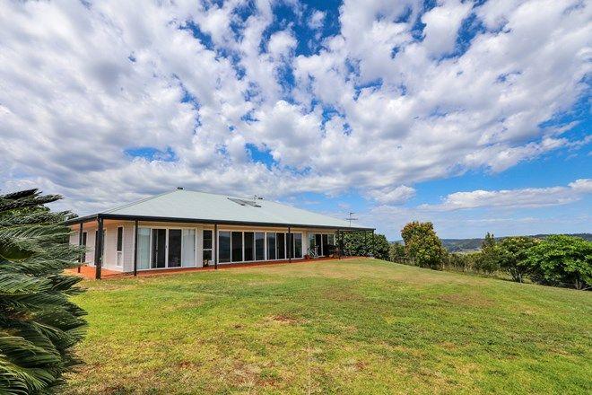 Picture of 274 Koonorigan Road, KOONORIGAN NSW 2480
