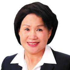 Mina Lee, Sales representative
