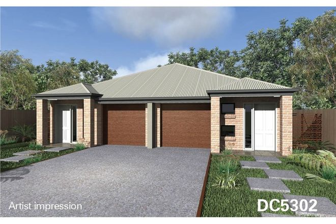 Picture of Lot 270 King Street, CABOOLTURE QLD 4510