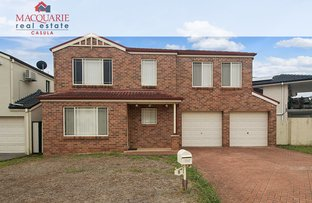 Picture of 9 Siena  Close, Prestons NSW 2170