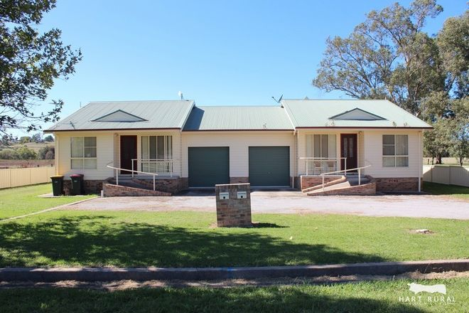 Picture of 158 A & B Queen Street, BARRABA NSW 2347