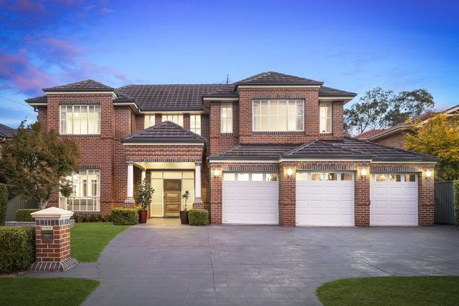 Picture of 12 Telopea Avenue, CARINGBAH SOUTH NSW 2229