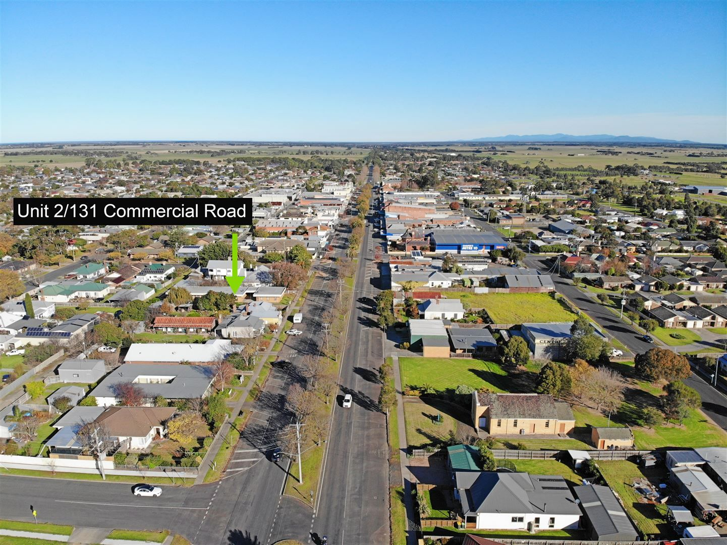 2/131 Commercial Road, Yarram VIC 3971, Image 1