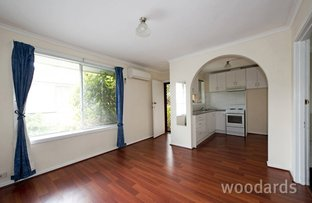 Picture of 1/2 Dalgety Street, Brunswick West VIC 3055