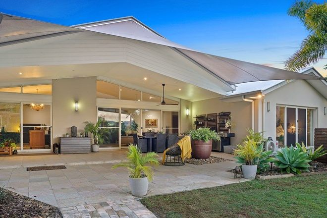 Picture of 11 Thomas Waters Road, TALLEBUDGERA VALLEY QLD 4228