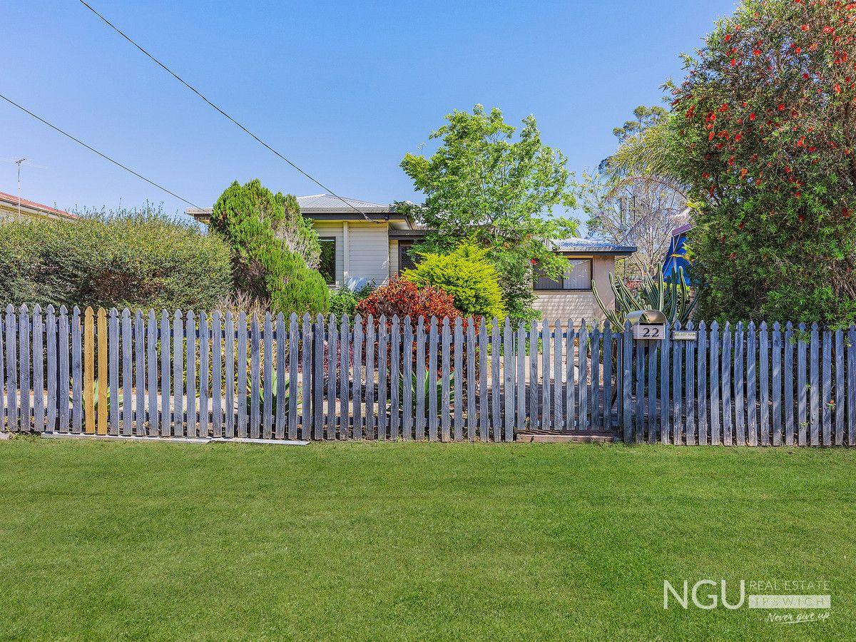22 Marian Street, Booval QLD 4304, Image 0