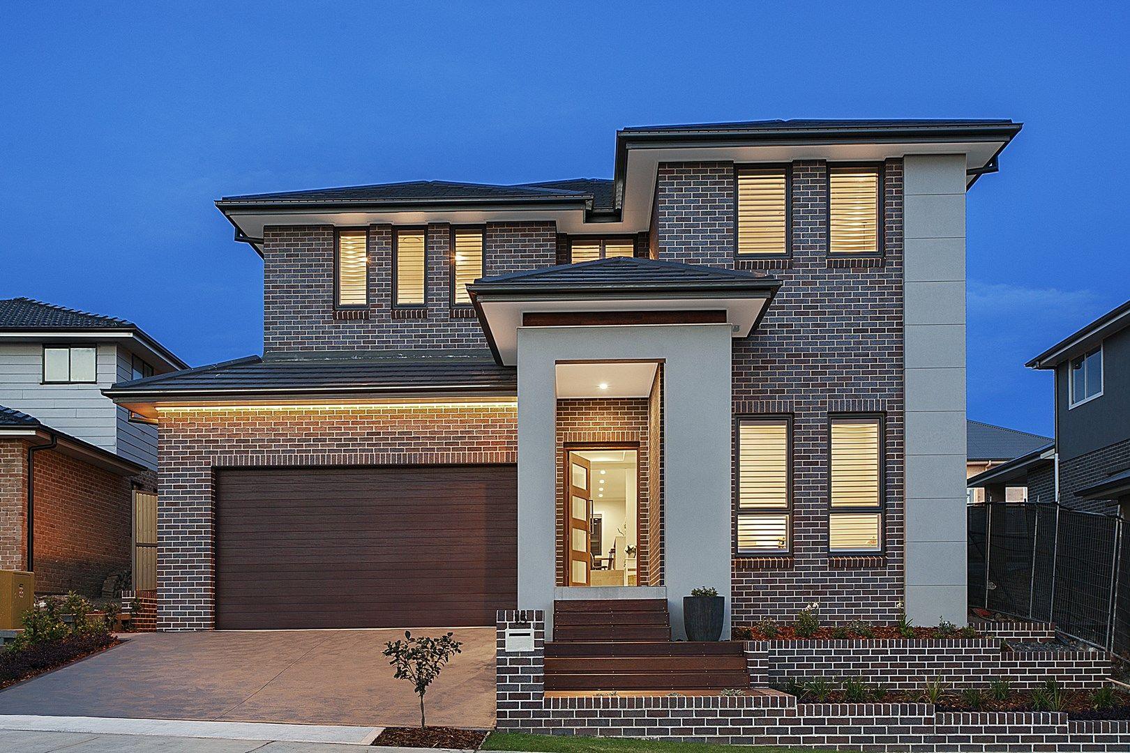 15 Bresnihan Avenue, Kellyville NSW 2155, Image 0
