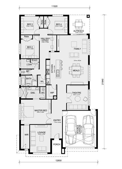 Lot 2303 Aspire Estate, Fraser Rise VIC 3336, Image 1