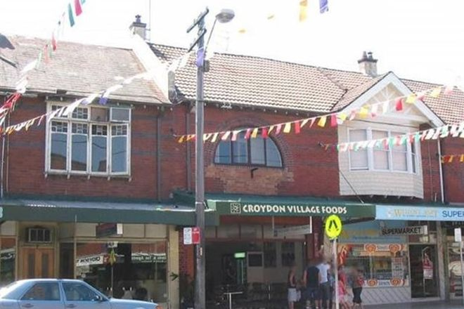 Picture of 3/13 The Strand, CROYDON NSW 2132