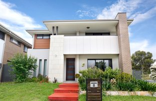 Picture of 8 Lilypad Avenue, The Ponds NSW 2769