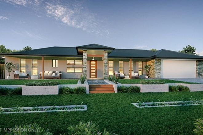 Picture of LOT 10 JUNE PLACE 'CITY GREEN ESTATE', BUNDABERG EAST QLD 4670