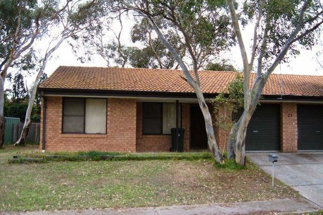 Picture of 2/23 Booth Street, BATHURST NSW 2795