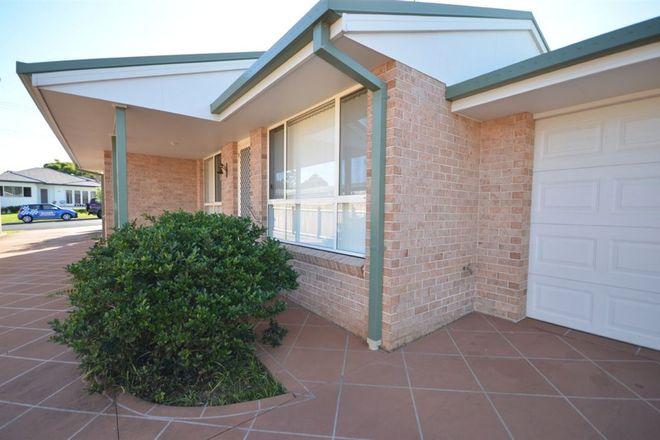 1/4 Allan Road, WAUCHOPE NSW 2446