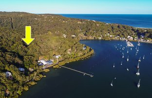 Picture of 27 Hardys Bay Parade, Killcare NSW 2257