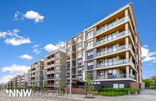 Picture of 4049/2E Porter Street, Ryde NSW 2112