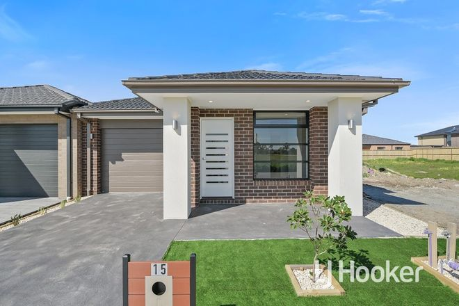 Picture of 15 Orleana  Way, CLYDE NORTH VIC 3978