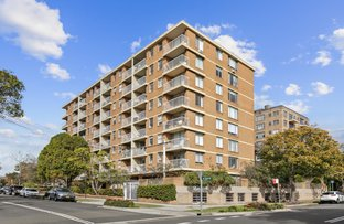 Picture of 35/39-43 Cook Road (Cnr Mitchell Street), Centennial Park NSW 2021