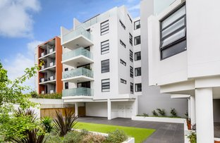 Picture of 8/2-8 Burwood  Road, Burwood Heights NSW 2136