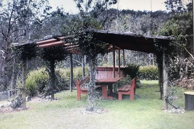 Picture of 354 Hut Road, WITTITRIN NSW 2440
