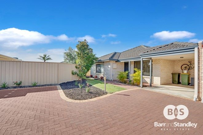 Picture of 4/12 Bradford Loop, EATON WA 6232
