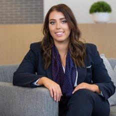 Janae Brindley, Sales representative