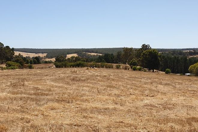 Picture of Lot 112 Henderson Road, KANGAROO GULLY WA 6255